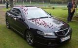 Honda Accord Type S /Tychy/Śląsk  Tychy