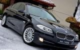BMW F10 do slubu Pu�awy