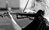 Skrzypce solo lub z akompaniamentem - Paulina Stargard