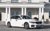 NAJNOWSZE, BEZSZELESTNE BMW SERII 5 2017 Poznań