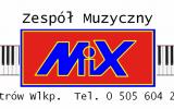 Zesp� Muzyczny MIX Ostr�w Wielkopolski