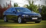 Najnowsze BMW Serii 5 Tarn�w