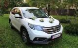 SUV-em DO �LUBU HONDA CR V  Ostr�w Wielkopolski