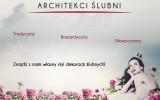Architekci �lubni. Dekoracje �lubne, dekoracje ko�cio�a Pozna� Pozna�, Pobiedziska, Swarz�dz