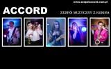Zesp� muzyczny ACCORD-Konin  Konin