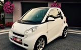 Smart-wyj�tkowy pojazd do �lubu Warszawa