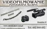 """Videofilmowanie-Fotografia """"RAMS"""" Krak�w/Dojazd�w"""