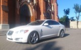 Jaguar XF do �lubu ��d�