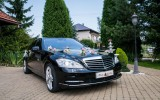 Mercedes S-Clasa W221 (LIFT) LONG Krak�w Krak�w