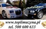 3 x Chrysler 300C + NAGRODA 2 DNI W APARTAMENCIE W TERMACH SZAFLARY  Siemianowice Śląskie