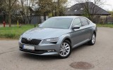Skoda Superb D�browa G�rnicza