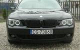 BMW serii 7 do �lubu Grudzi�dz