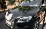Audi Q7 do �lubu Ma�opolska Krak�w