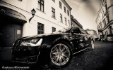 VIP CARS   AUDI A8W12L  /  MERCEDES C AMG/ AUDI A5 S-LINE Ma�opolska