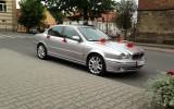 Jaguar X-Type Ma�opolska 3.0 V6 Tarn�w, Krak�w, Nowy S�cz - 400z� Tarn�w