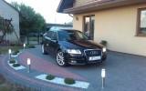 Audi a6c6 Ryki