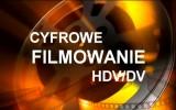 CYFROWE FILMOWANIE HDV/DV Raniżów