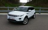 Land Rover Gda�sk
