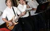 Till Band Music - �l�skie - zesp� z zawodowym wokalist� B�dzin