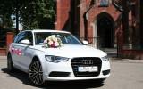 Ekskluzywne Audi A6 AVANT 2014  do wynaj�cia �lub/ uroczysto�� Tarn�w