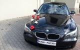 PI�KNE BMW E60. IDEALNA LIMUZYNA DO �LUBU. OKAZJA !! Kielce