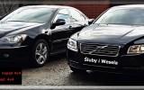 Auta do ślubu Opoczno Volvo S80 V8 4x4 Honda Legend V6 4x4 Opoczno