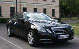 Auto do ślubu - Mercedes E klasa. Atrakcyjna cena, Toruń Toruń