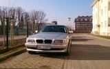 BMW 7 Z�bki