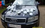 Auto Do �lubu Audi A8 Siemiatycze