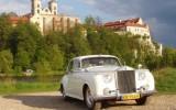 Classic Car Plaza Kraków