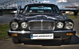 Klasykiem do ślubu Jaguar - styl elegancja - Kraków Chrzanów