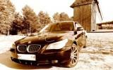 Tanio!! Idealny samoch�d do �lubu BMW E60 Bia�ystok