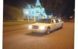 Lincoln Town Car - ślub , panieński , kawalerski Białystok