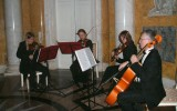 Kwartet smyczkowy Jalousie Warsaw