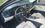 PIEKNE NOWE BMW 5 DO SLUBU CZĘSTOCHOWA