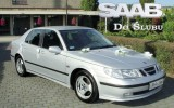Saab 9-5 do �lubu Chorz�w
