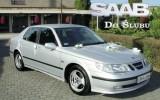 Saab 9-5 do Ślubu Chorzów