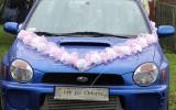 Subaru WRX do ślubu Bielsk Podlaski