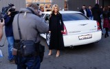 Chrysler 300C �nieznobia�y i czarny na �lub i wesele Katowice