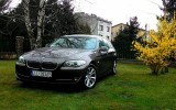 Auto do �lubu BMW serii 5 (F11) �uk�w