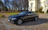 BMW 5 F10 LUXURY KRAKÓW