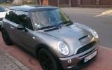 Auto do ślubu BIAŁYSTOK - Mini Cooper Białystok