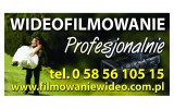 Produkcja filmów i nagrań wideo Sławomir Brzoskowski Starogard Gdański