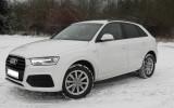 Auto do �lubu Audi Q3  2015 Krak�w