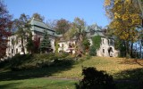 Pa�ac Odrow���w Manor House - SPA Chlewiska
