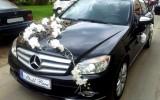 Auto samoch�d Mercedes do �lubu c220cdi w204 POLECAM D�bica