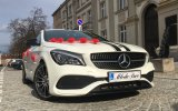Mercedes CLA Warszawa