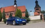 Sportowa Mazda do �lubu Kazimierz biskupi