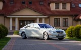 Pi�kny bia�y Mercedes S550 Long PI�KNA LIMUZYNA VIP!!! Bia�ystok