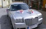 auto do ślubu  Gostyń